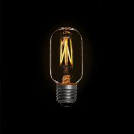 LED Kooldraadlamp Buis 11cm E27 4W