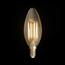 LED Kaarslamp E14 3.5W
