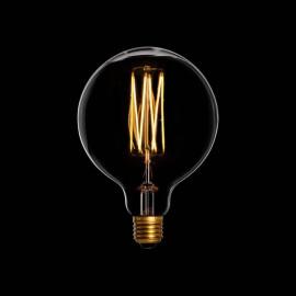 LED Kooldraadlamp Globe E27 5.8W