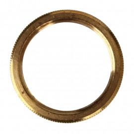 Shade Ring Messing