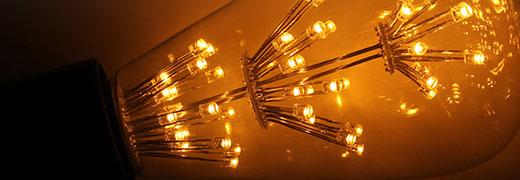Niet-dimbare Lichtbronnen